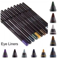 Our new precision pencils!!! 10 to pick from! https://www.youniqueproducts.com/JoannaMeager