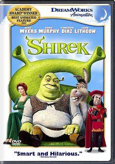 Shrek (2003)