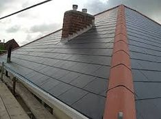 Make Solar Energy Work For You. Knowing what you're doing when it comes to solar energy can feel like quantum physics, but it's not that complex. Roofing Companies, Roofing Services, Roofing Contractors, Roof Leak Repair, Residential Roofing, Residential Architecture, Types Of Architecture, Commercial Roofing, Patio