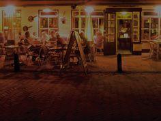 De Herberg - Hét eetcafé van Nes... Waar lekker eten & drinken nog betaalbaar is! Carousel, Holland, Fair Grounds, Van, Painting, The Nederlands, Painting Art, The Netherlands, Paintings