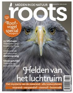 rootsmagazine.nl
