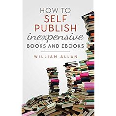 #BookReview of #HowtoSelfPublishInexpensiveBooksandEbooks from #ReadersFavorite - https://readersfavorite.com/book-review/how-to-self-publish-inexpensive-books-and-ebooks Reviewed by Emily-Jane Hills Orford for Readers' Favorite You have finished writing your book. After much consideration, you have decided to take the self-publishing route to see your book in the market and retain full control of the entire process all the way to the final game of marketing. It's a big job, but where do…