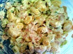 Schneller Gnocchi-Salat - Rezept
