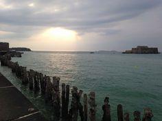 @NatashaMarie28 - #ForAnyone who likes to be by the sea. Saint Malo