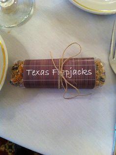 Texas Flapjacks!