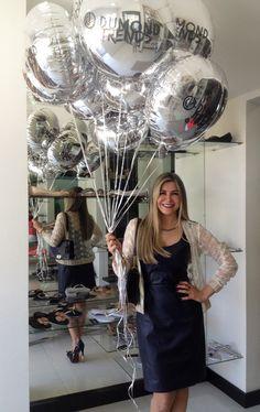 Blog da Patty Pessutti: Evento Dumond Trends na loja Salto Alto em Sorocab...