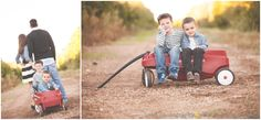 Mesa family photography session in the Orange Groves | Lisa d. Photography