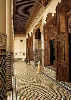 Beautiful Islamic art from MOROCCO                                                                                                                                                                                 Más