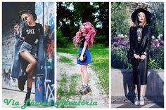 http://vialactealeatoria.blogspot.com.br/2015/07/4-pilares-para-um-visual-grung.html Dicas para montar um visual grung       rocker blog roqueira dicas