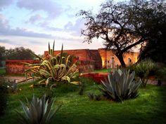 Hacienda Sepulveda en Lagos de Moreno Jalisco México