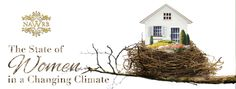 The State of Women changing Climate. Read more on NAWRB.com Magazine. #nawrb #womanentrepreneur