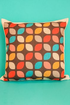 So Clover It Square Pillow - New Today | The Red Dress Boutique