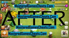 clash of clans hack pc youtube