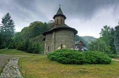 Monasterio de Prislop