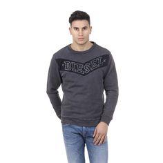 Diesel Mens Sweater 00SL77 0TAIK 93R