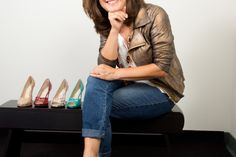 The Perfect Fit: #Innovative Technology Makes #HighHeels Comfy