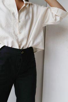 Casual outfit inspiration | women's fashion | fashion inspiration | style | monochrome