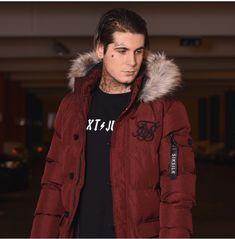 Canada Goose Jackets, Winter Jackets, Fashion, Moda, Fashion Styles, Fashion Illustrations, Fashion Models, Winter Coats
