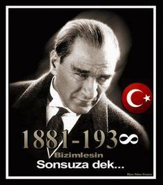 Yıkın Heykellerimi Mustafa Kemal Atatürk | Köşe Yazıları   Atatürk