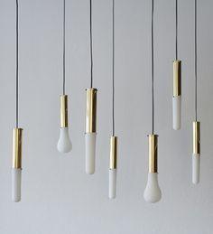 """Nostalgic comfort"" brings brass back into contemporary design"