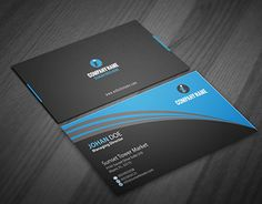 Check Out This Behance Project Business Card