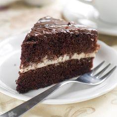 Torta Kinder Delice