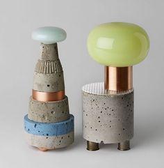 béton & céramique