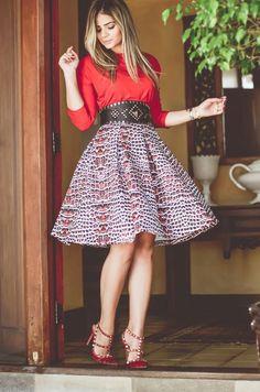 Heels, Handbags And That Dress