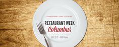 614 Media Group – Restaurant Week
