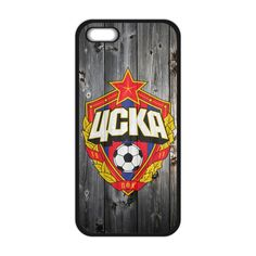 Football CSKA Moscow Cover Case for iPhone 4 S 5 5S 5C 6 6S Plus For Samsung S3 S4 S5 Mini S6 S7 edge Note 2 3 4 5 A3 A5 A7 2015