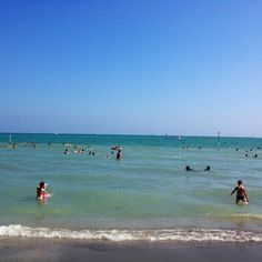 A day at #Caorle. #Italy