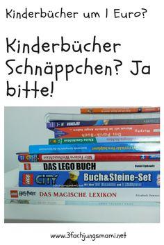Hier findest du tolle neue Kinderbücher zu absoluten Schnäppchenpreisen