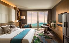 The Newly Built 279-room InterContinental Nha Trang Opens in Vietnam