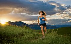 When it comes to training, sometimes less is more. Learn how to run better with less mileage.