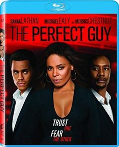 Sanaa Lathan & Michael Ealy & David Rosenthal-The Perfect Guy