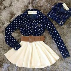 47 Ideas For Sewing Skirts For Teens Cute Dresses Kpop Outfits, Skirt Outfits, Trendy Outfits, Cute Outfits, Fashion Outfits, Cute Dresses, Casual Dresses, Dresses Dresses, Casual Wear