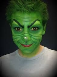 grinch costumes for adults - Google Search