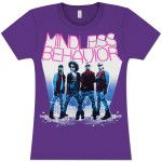 Mindless Behavior Digital Shadows Babydoll $25.00