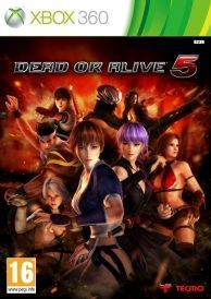 Dead Or Alive 5 Game Dead Or Alive 5 marries the signature fighting style of the popular Dead Or Alive series with stunning new graphics new online features and new martial arts techniques to create a strong new direction http://www.comparestoreprices.co.uk/january-2017-6/dead-or-alive-5-game.asp