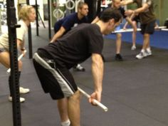 stretch the hamstring prior to explosion!!