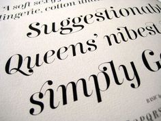 Creative Type, Andreu, Balius, Lettering, and Script image ideas & inspiration on Designspiration Corporate Values, Creative Typography, Custom Fonts, Mood Boards, Script, Design Art, Victoria Secret, Design Inspiration, Lettering