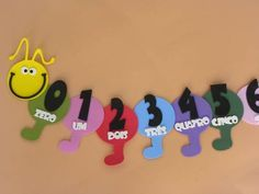Painel  da Centopeia numerais numero e escrita R$ 21,90
