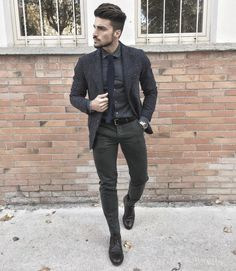 3f968ab4eb 32 Best Business Casual Attire for Men images