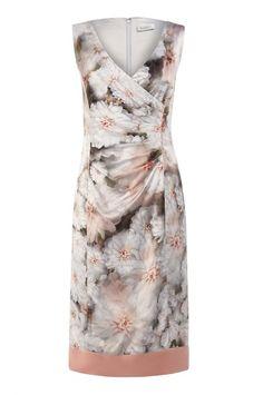 Grace Colour Block Dress