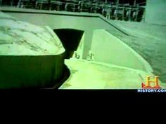A Secret Government Bunker Revealed - http://theconspiracytheorist.net/coverups/a-secret-government-bunker-revealed/
