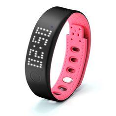 Sale 17% (18.99$) - B17 Smart Bracelet 3D Pedometer Sleep Monitor Health Wristband Bluetooth Watch