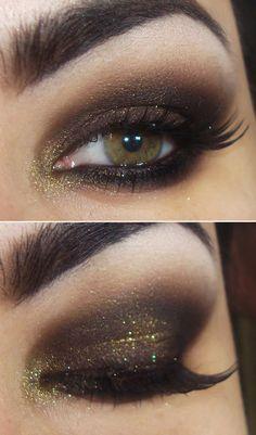 Make up for hazel eyes Love Makeup, Makeup Inspo, Makeup Tips, Makeup Looks, Hair Makeup, All Things Beauty, Beauty Make Up, Make Up Inspiration, Tips & Tricks