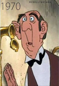 """Assignment 1- Even though he's not an """"official"""" villain, I think that Edgar from 'The Aristocats' is the most misunderstood. He had been a faithful butler for years and years, and all for what? The inheritance that should've been his was given to cats. What are cats going to do with a bunch of money?"""