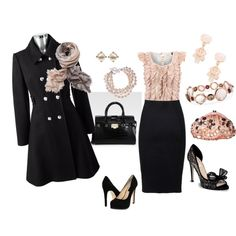 This is what I wish my style was!!..Sexy/Classy/I have my sh*#t all together!