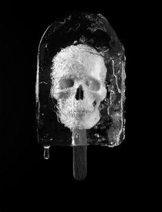 Ice Hell Skull Cream